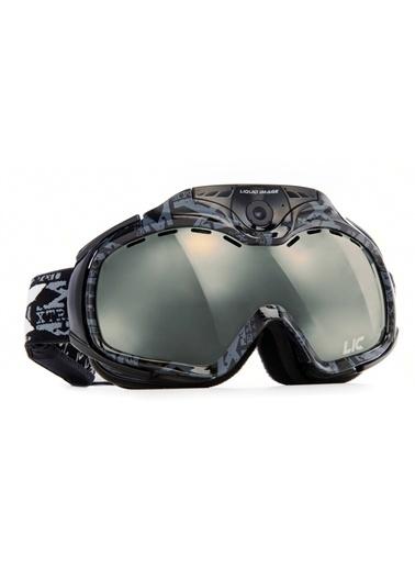 Liquid Image - Apex 1080P 12.0Mp Full Hd Kameralı Kayak ve Snowboard Gözlüğü